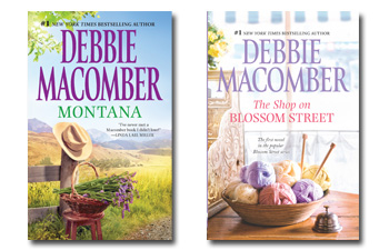 Debbie Macomber Classics Collection