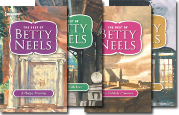 The Betty Neels Collection